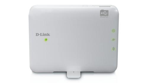 IP Camera D-Link DIR-506L