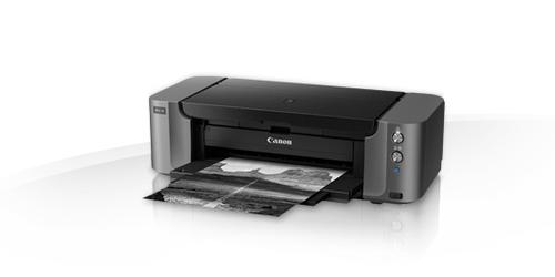 Inktjet & Foto Printer Canon PIXMA Pro-10