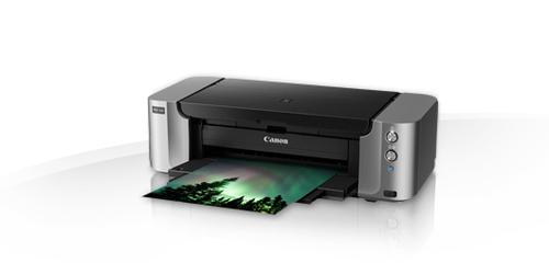 Inktjet & Foto Printer Canon PIXMA Pro-100
