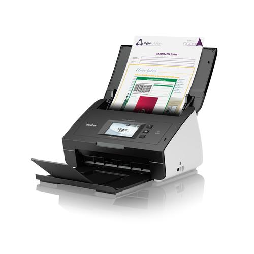 Scanner Brother ADS-2600W scanner