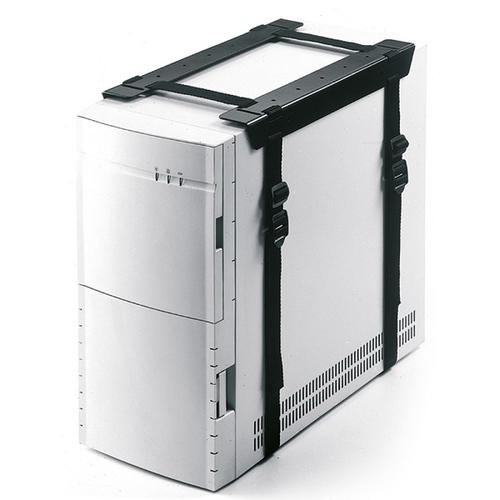 Newstar CPU-D025BLACK CPU-houder