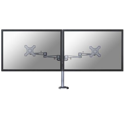 Bevestigingsysteem Newstar FPMA-D935DG flat panel bureau steun