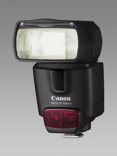 Flitslicht Canon Speedlite 430EX II