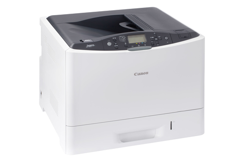 Laser Printer Canon i-SENSYS LBP7780Cx