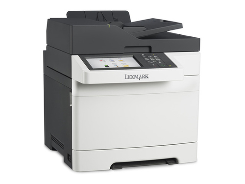 All-in-One Printer Lexmark CX510de