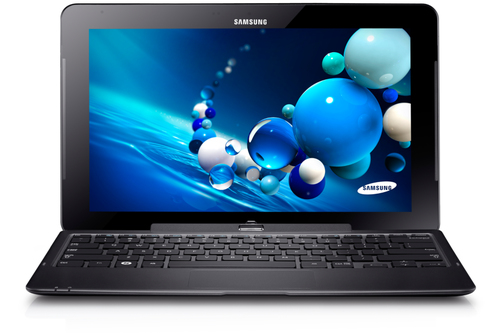 Tablet PC Samsung ATIV XE700T1C