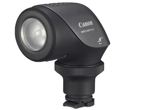 Flitslicht Canon Video Light VL-5