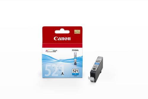 Inktpatroon Canon CLI-521