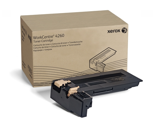 Laser Toner Xerox Tonercartridge (25.000 pagina's)