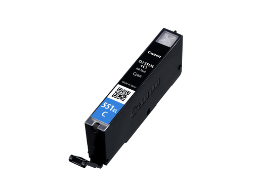 Inktpatroon Canon CLI-551XL