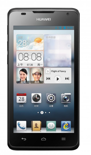 Smartphone Huawei Ascend G510