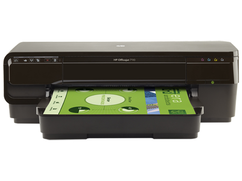 Inktjet & Foto Printer HP Officejet 7110 Wide Format ePrinter
