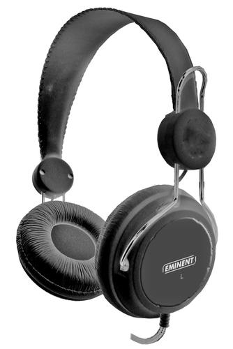 Hoofdtelefoon Eminent EM3577 koptelefoon
