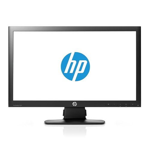 Scherm HP ProDisplay P201 20