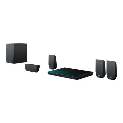 Sony BDV-E2100 home cinema-systeem