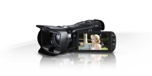 Video camera Canon LEGRIA HF G25