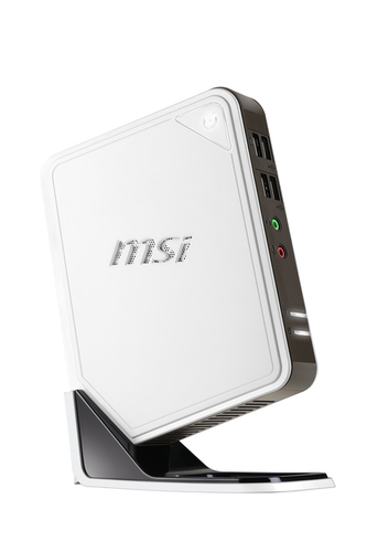 Desktop MSI Wind Box DC110