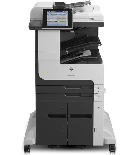 All-in-One Printer HP LaserJet Enterprise MFP M725z+