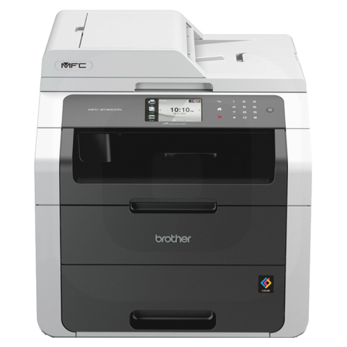 All-in-One Printer Brother MFC-9140CDN multifunctional