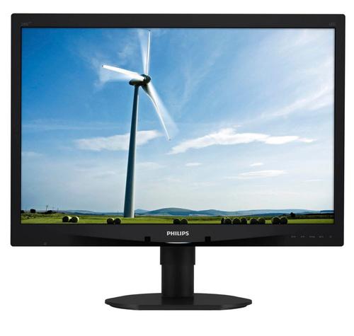 Scherm Philips Brilliance LCD-monitor met PowerSensor 240S4LPMB