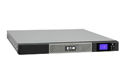 EATON POWERWARE 5P650IR 650VA 4AC OUTLET(S) RACKMOUNT BLACK UNINTERRUPTIBLE POWER SUPPLY (UPS)