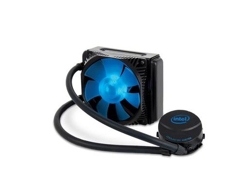 Intel BXTS13X water & freon koeler