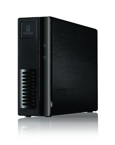 NAS Systeem Lenovo TotalStorage Series 70A29000EA data-opslag-server