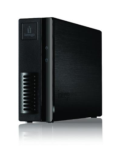 NAS Systeem Lenovo TotalStorage Series 70A29001EA data-opslag-server