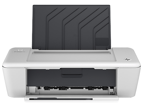 Inktjet & Foto Printer HP Deskjet 1010