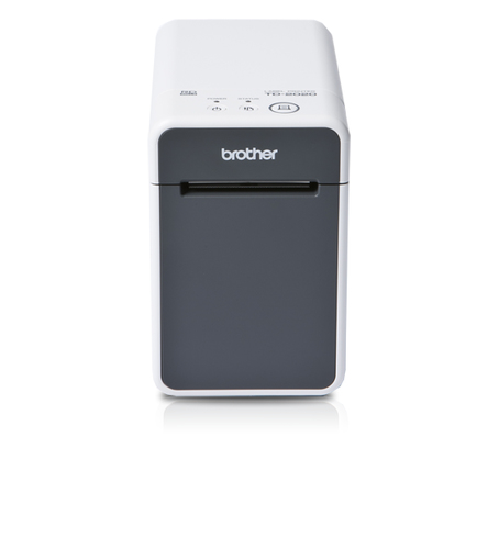 Thermische Printer Brother TD2020XX1 labelprinter