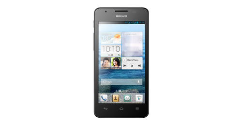 Smartphone Huawei Ascend G525 4GB Zwart