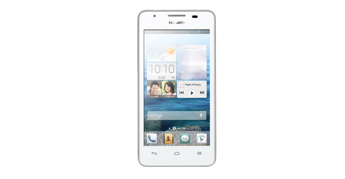 Smartphone Huawei Ascend G525 Wit 4GB