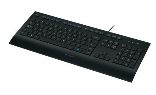 Toetsenbord Logitech K280e