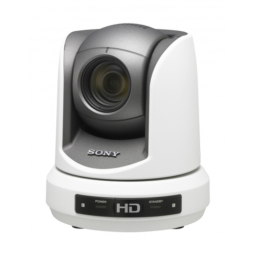 IP Camera Sony BRCZ330 bewakingscamera