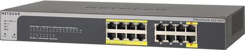 Netgear GS516TP