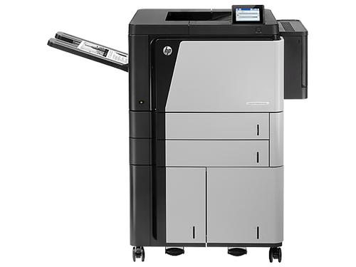 Laser Printer HP LaserJet Enterprise M806x+