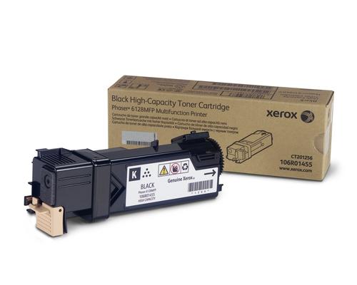 Laser Toner Xerox Standaard Tonercartridge, zwart (3.100 pagina's)