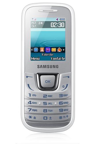Smartphone Samsung E1280
