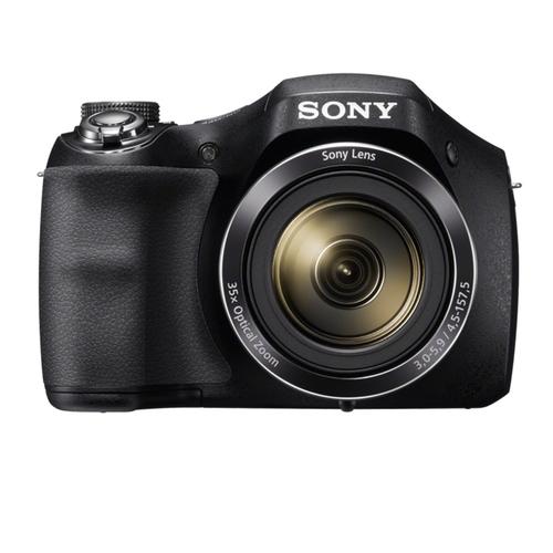 Digitale camera Sony H300 digitale compactcamera