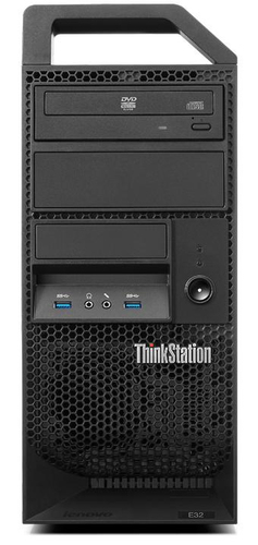 Werkstation Lenovo ThinkStation E32
