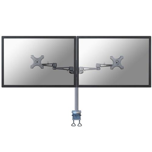 Bevestigingsysteem Newstar FPMA-D935D flat panel bureau steun