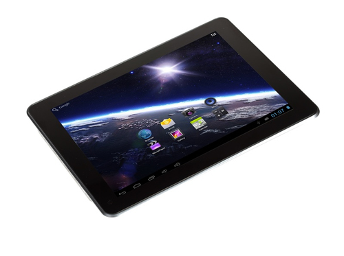 Tablet PC Salora TAB9702 tablet