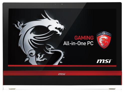 All-in-one MSI Wind Top AG2712A-026EU All-in-One PC/workstation