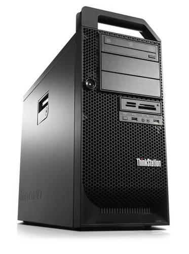 Werkstation Lenovo ThinkStation D30