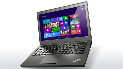 Ultrabook Lenovo ThinkPad X240