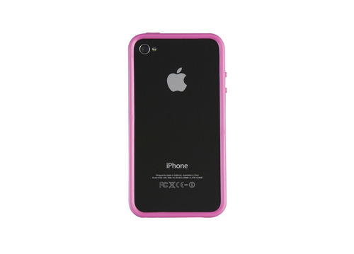 Hoesje Kensington Band Case voor iPhone 4S