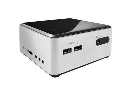Barebone Intel NUC Kit D54250WYK