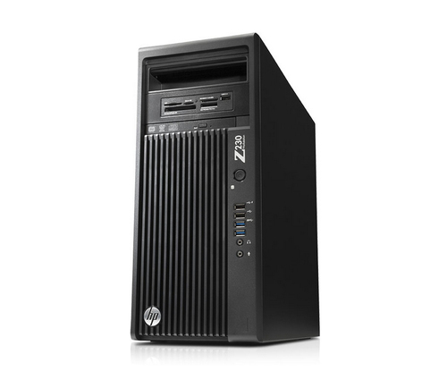 Werkstation HP Z 230