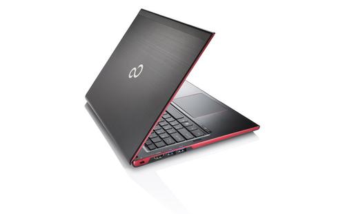 Ultrabook Fujitsu LIFEBOOK U554
