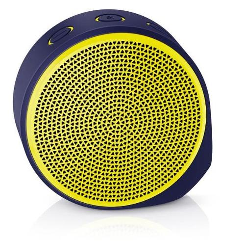Luidspreker Logitech X100 Mobile Speaker